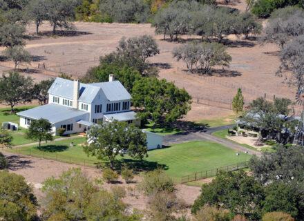 McMarr Ranch History